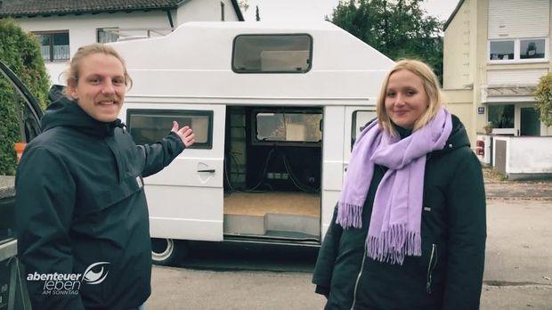 Abenteuer Leben - Abenteuer Leben - Sonntag: Abenteuer Leben Rettet Dein Diy - Der Bus-umbau