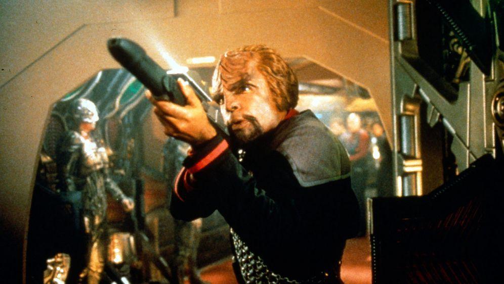 Star Trek - Der erste Kontakt - Bildquelle: Paramount Pictures