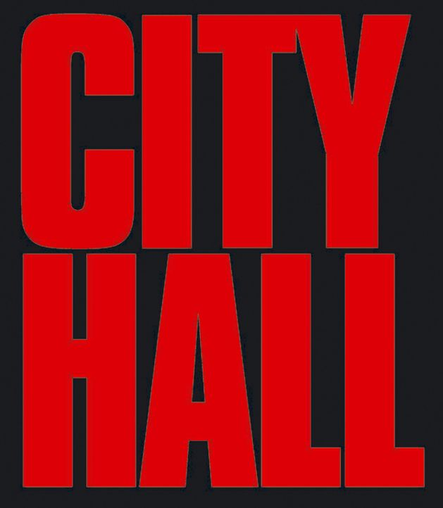 City Hall - Logo - Bildquelle: Warner Bros. Television