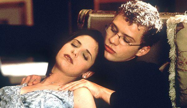 Die romantischsten Filmküsse - Bildquelle: dpa