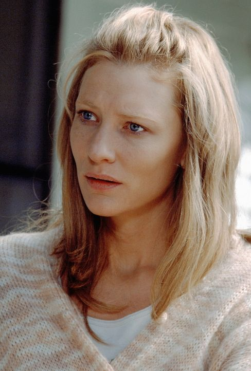 Die verwitwete Annie (Cate Blanchett) verfügt über eine übernatürliche Begabung ... - Bildquelle: Paramount Pictures