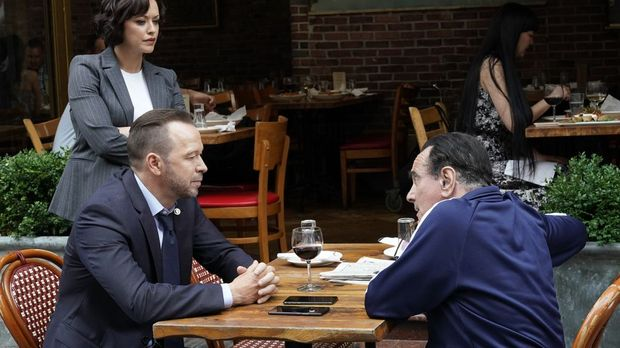 Blue Bloods - Blue Bloods - Staffel 10 Episode 2: Die Schwarze Liste