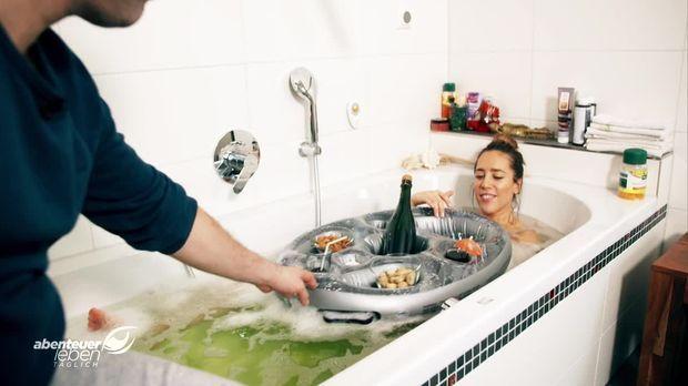Abenteuer Leben - Abenteuer Leben - Freitag: Wellness Für Zu Hause - Spa-gadgets Im Test