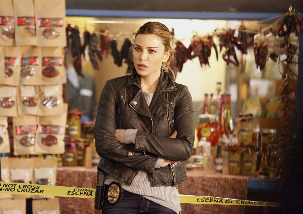 Sorgt Lucifers Drang nach der ungeschönten Wahrheit schlussendlich für Chloe (Lauren German) doch für etwas Gutes? - Bildquelle: 2016 Warner Brothers