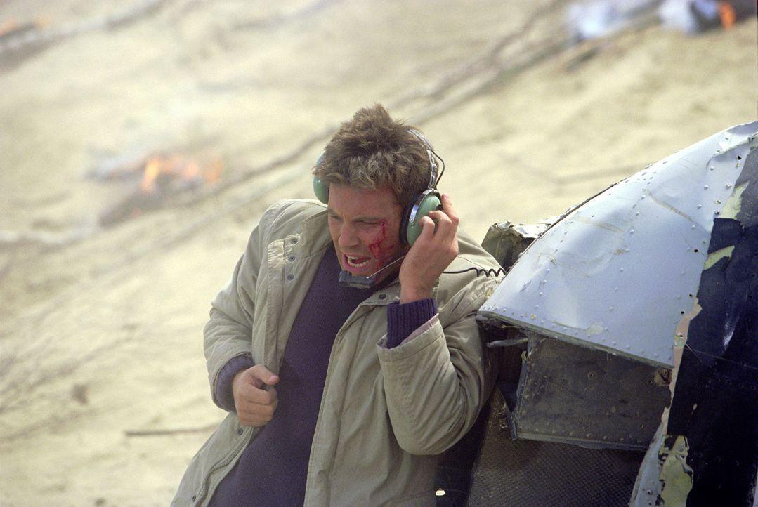Weil der junge CIA-Agent Jack Ryan (Ben Affleck) den neuen Präsidenten Russlands schon seit langem beobachtet, wird er beauftragt, die dubiosen Hin... - Bildquelle: Paramount Pictures