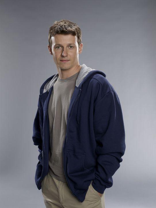 (1. Staffel) - Jamie Reagan (Will Estes) setzt alles daran, den Mord an seinem Bruder endlich aufzuklären ... - Bildquelle: 2010 CBS Broadcasting Inc. All Rights Reserved