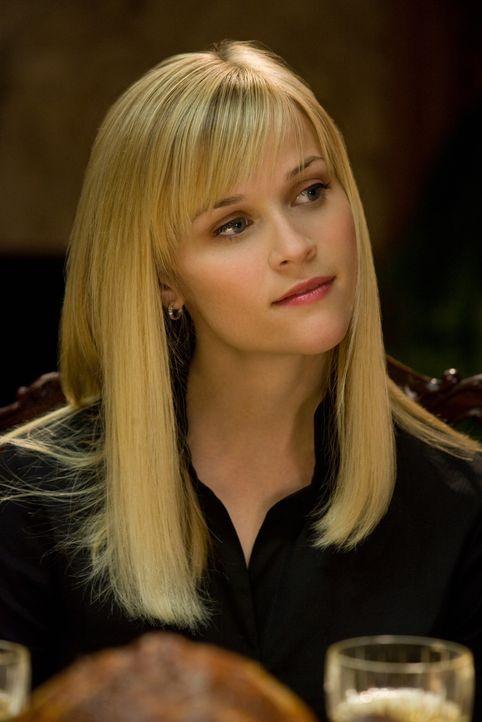 Was tun, wenn Weihnachten naht? Kate (Reese Witherspoon) und Brad haben einen Plan, doch der wird durchkreuzt und somit erleben sie ein Weihnachtsfe... - Bildquelle: Warner Bros. Television