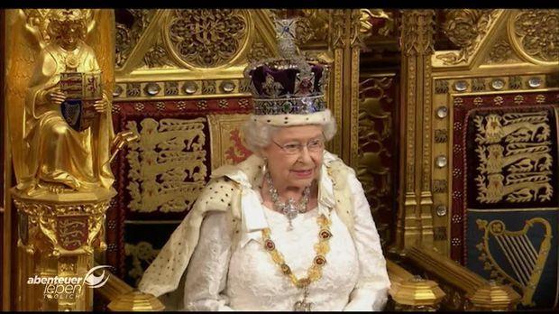 Abenteuer Leben - Abenteuer Leben - Mittwoch: Skurrile Rezepte Rund Um Die Queen Und Großbritannien