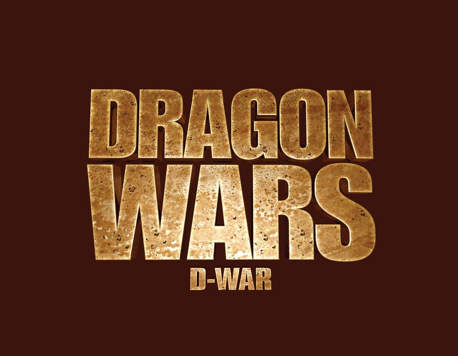 """Dragon Wars"" - Logo - Bildquelle: Sony 2007 CPT Holdings, Inc.  All Rights Reserved"
