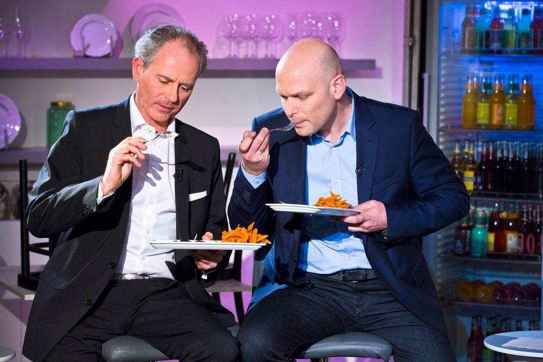 Restaurant Startup Woche 3 - 15 - Bildquelle: kabel eins/Richard Hübner