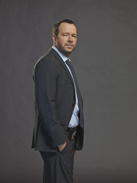 (4. Staffel) - Ist für seine unkonventionellen Ermittlungsmethoden bekannt: Danny Reagan (Donnie Wahlberg) ... - Bildquelle: 2013 CBS Broadcasting Inc. All Rights Reserved.