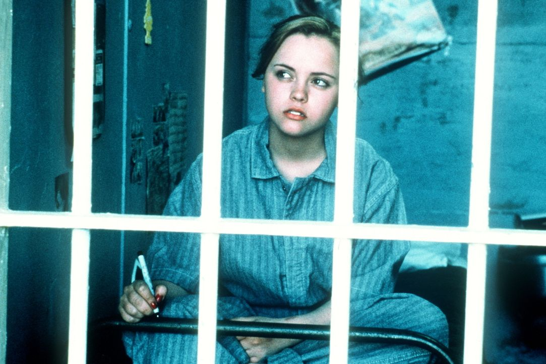 Wer nicht hören will, muss fühlen: Dedee (Christina Ricci) ... - Bildquelle: Columbia TriStar Films