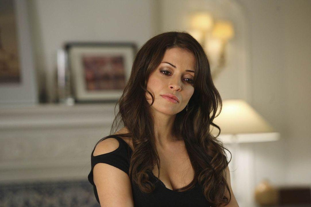 Wird sie Chance bei einem neuen Auftrag behilflich sein? Agent Emma Barnes (Emmanuelle Vaugier) ... - Bildquelle: Warner Brothers