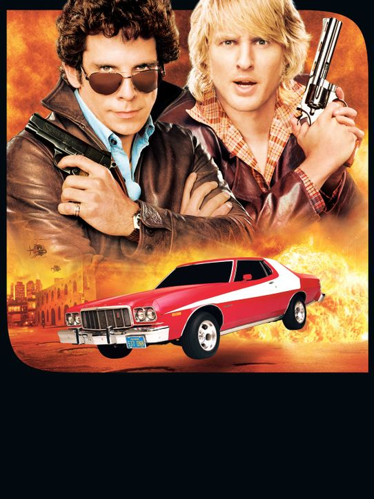 Starsky & Hutch - Bildquelle: Buena Vista International