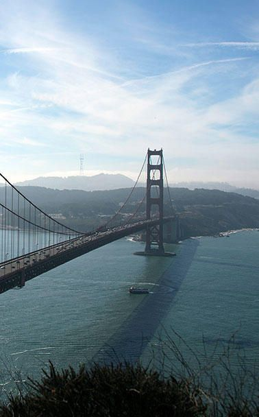 Golden Gate Bridge - Bildquelle: kabel eins