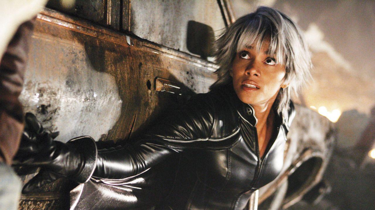 """Halle Berry in """"X-Men: Der letzte Widerstand"""" - Bildquelle: Twentieth Century Fox (X-Men: Der letzte Widerstand - Auf DVD erhältlich)"""