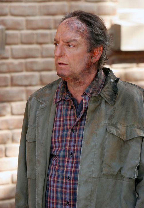 Der Geist von Adam Godfrey (David Paymer) bittet Melinda um Hilfe. Er behauptet, im falschen Grab zu liegen ... - Bildquelle: ABC Studios
