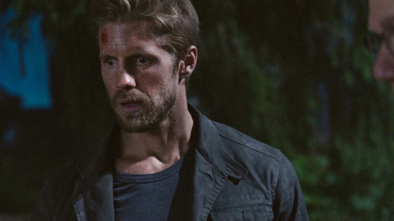 Danny McNamara (Matt Barr) - Bildquelle: 2018 CBS Broadcasting, Inc. All Rights Reserved
