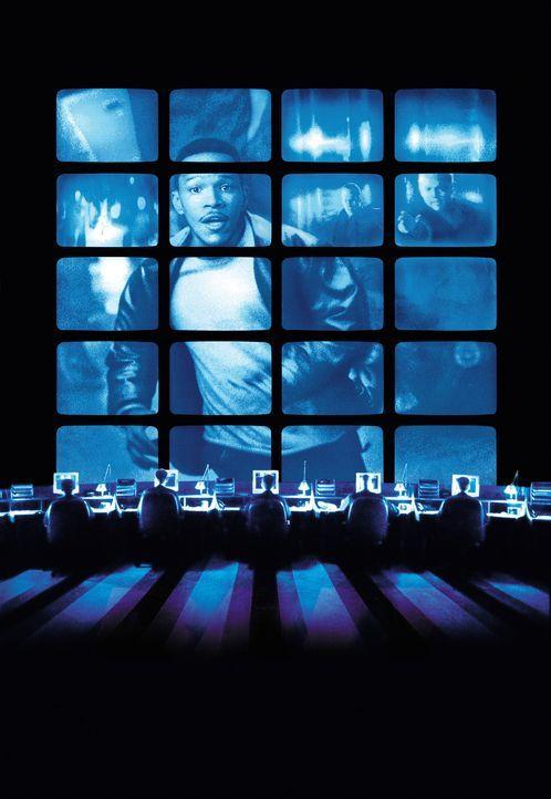 Bait - Artwork - Bildquelle: Warner Brothers International Television Distribution Inc.