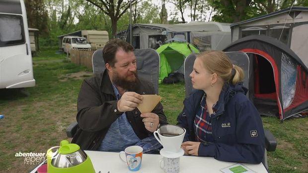 Abenteuer Leben - Abenteuer Leben - Dienstag: Camping Gadgets 2019