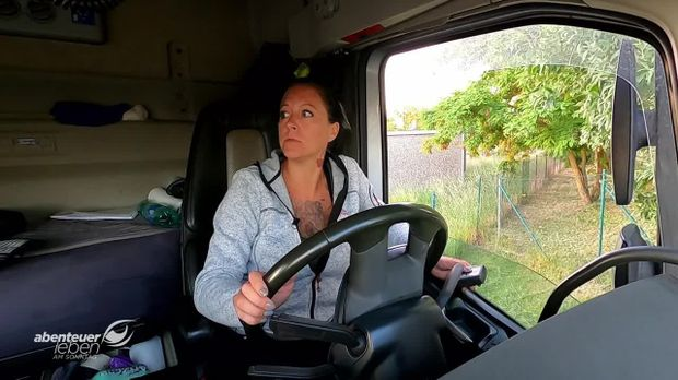 Abenteuer Leben - Abenteuer Leben - Sonntag: Die Trucker Babes Aus österreich