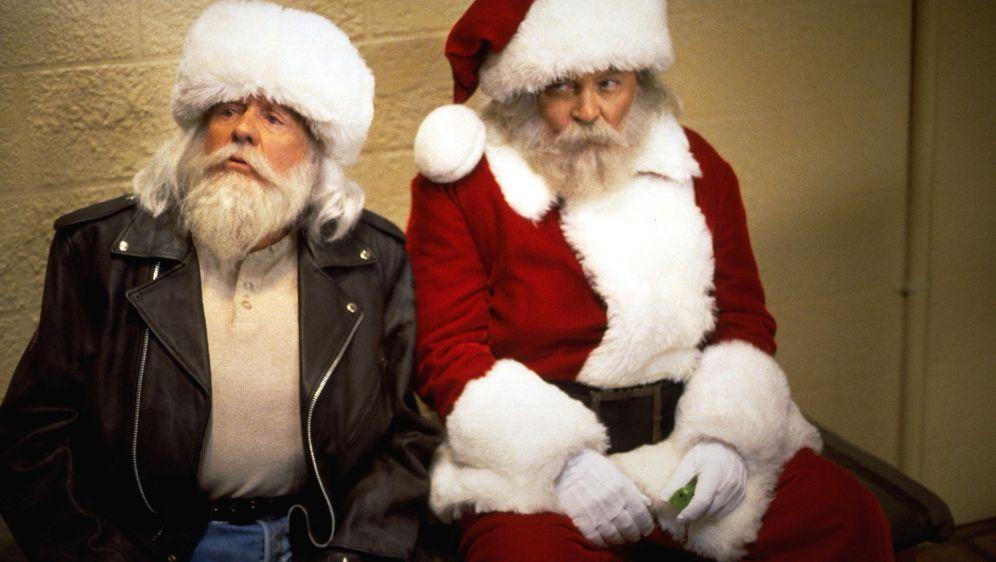 The Santa Trap - Verrückte Weihnachten - Bildquelle: Tag Entertainment