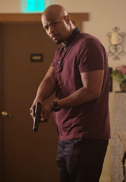 Murtaugh (Damon Wayans) verfolgt Riggs nach Mexiko, wo sein Partner plant, sich für den Tod an seiner Frau zu rächen. Kann er ihn nach zwei Wochen e... - Bildquelle: Warner Brothers