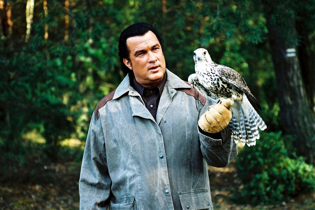 Steven Seagal - Bildquelle: Franchise Pictures