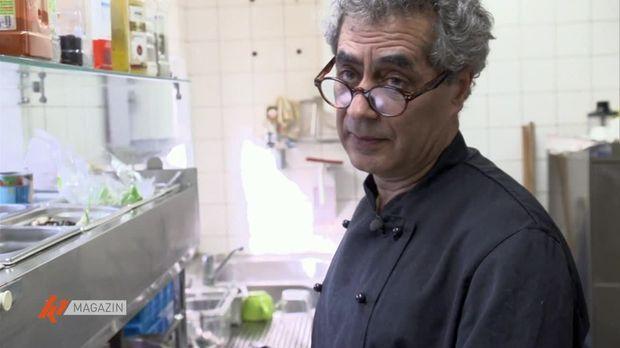 K1 Magazin - K1 Magazin - Thema U. A.: Zurück Im Gasthaus Zum Stern: Was Wurde Aus Dem Persischen Restaurant?