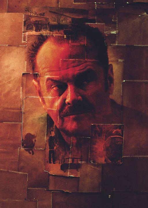 Hat den Eltern des Opfers geschworen, dass er den Mörder ihrer Tochter findet. Aber noch ahnt Jerry Black (Jack Nicholson) nicht, welchen Preis er z... - Bildquelle: Warner Bros.