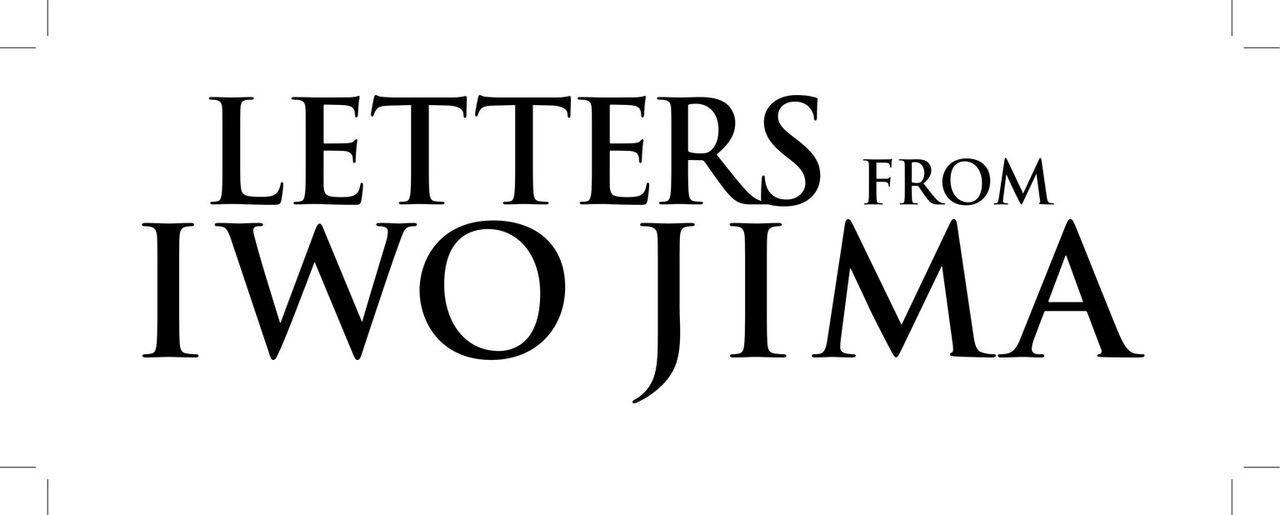 """LETTERS FROM IWO JIMA"" - Logo - Bildquelle: Warner Bros."