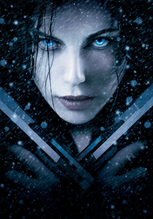 Underworld: Evolution - Artwork - Bildquelle: Sony Pictures Television International. All Rights Reserved.
