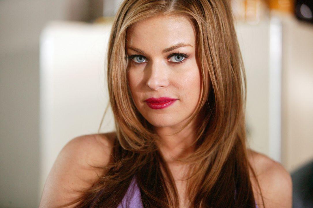 Mit ihr ist nicht zu spaßen: Riley (Carmen Electra) ... - Bildquelle: Paramount Pictures