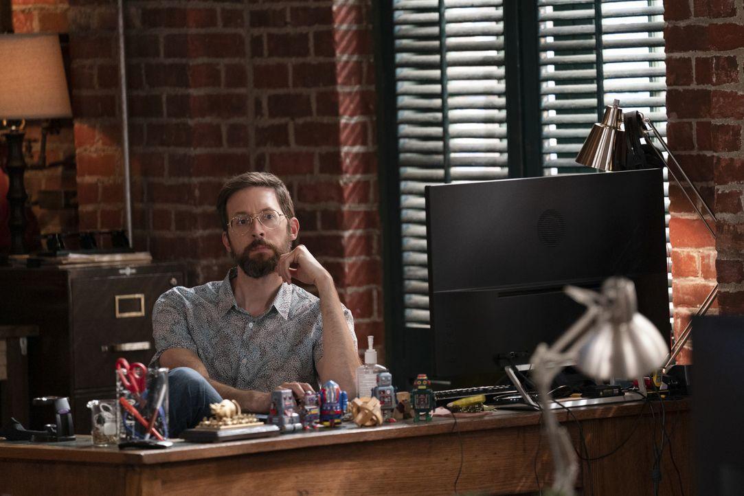 Sebastian Lund (Rob Kerkovich) - Bildquelle: Sam Lothridge 2020 CBS Broadcasting Inc. All Rights Reserved. / Sam Lothridge