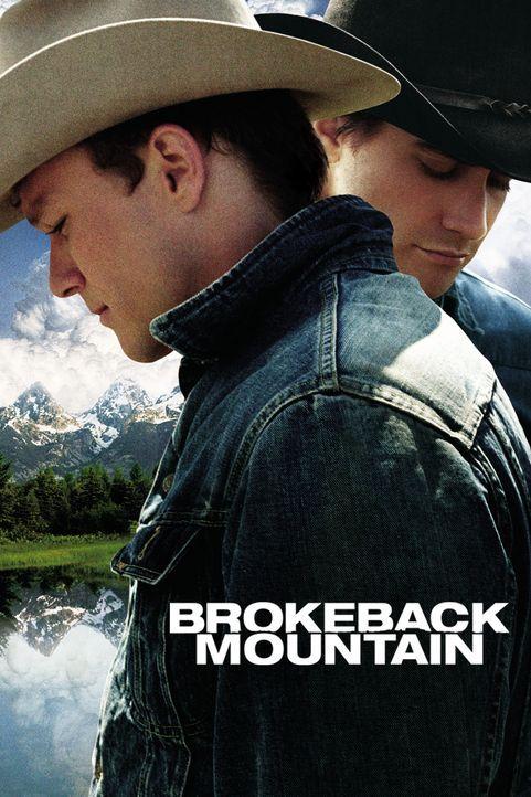 Brokeback Mountain - Artwork - Bildquelle: Tobis Film