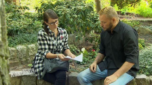 Achtung Kontrolle - Achtung Kontrolle! - Thema U. A.: Undercover Unterwegs - Tierschützer Klippstein