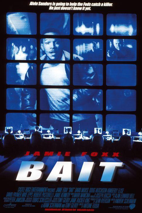 Bait - Plakatmotiv - Bildquelle: Warner Brothers International Television Distribution Inc.