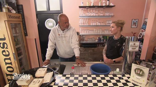 Rosins Restaurants - Rosins Restaurants - Kann Frank Rosin Im