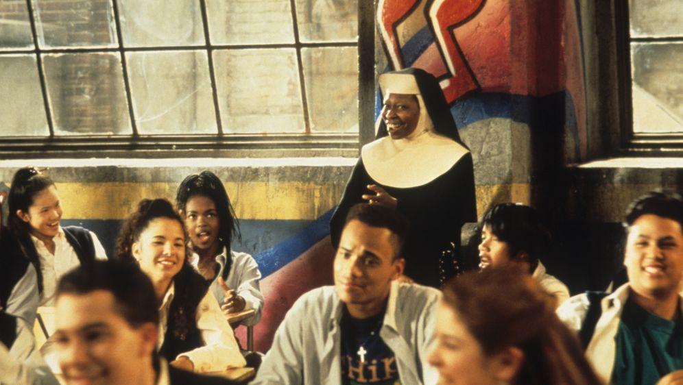 Sister Act 2 - In göttlicher Mission - Bildquelle: Touchstone Pictures & © Buena Vista Pictures. All Rights Reserved.