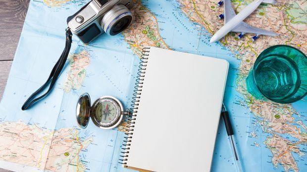 Reisen 2017 – Tipps & Tricks für die Urlaubsplanung