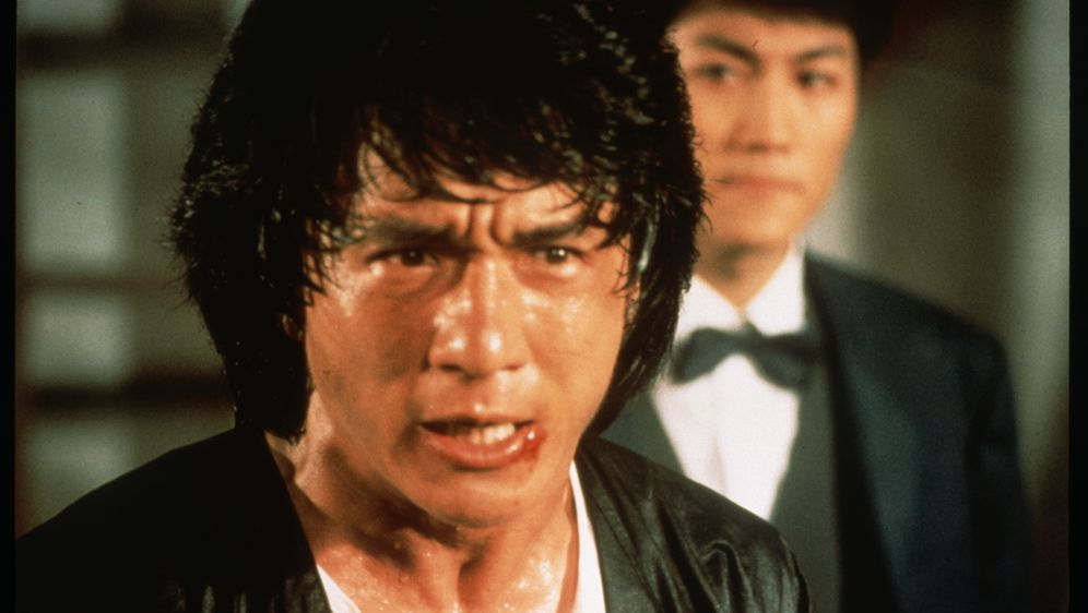 Jackie Chan: Projekt B - Bildquelle: 1987 Paragon Films Ltd.