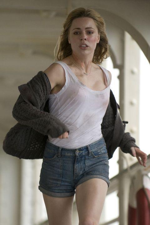 Ihre schlimmsten Vorahnungen werden wahr: Ganz auf sich gestellt, muss sich Jess (Melissa George) einem maskierten Mörder stellen, der alle ihre Fre... - Bildquelle: Icon Entertainment/Ascot Elite