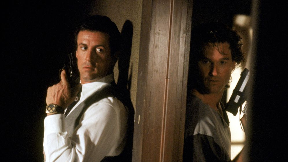 Tango & Cash - Bildquelle: Warner Brothers