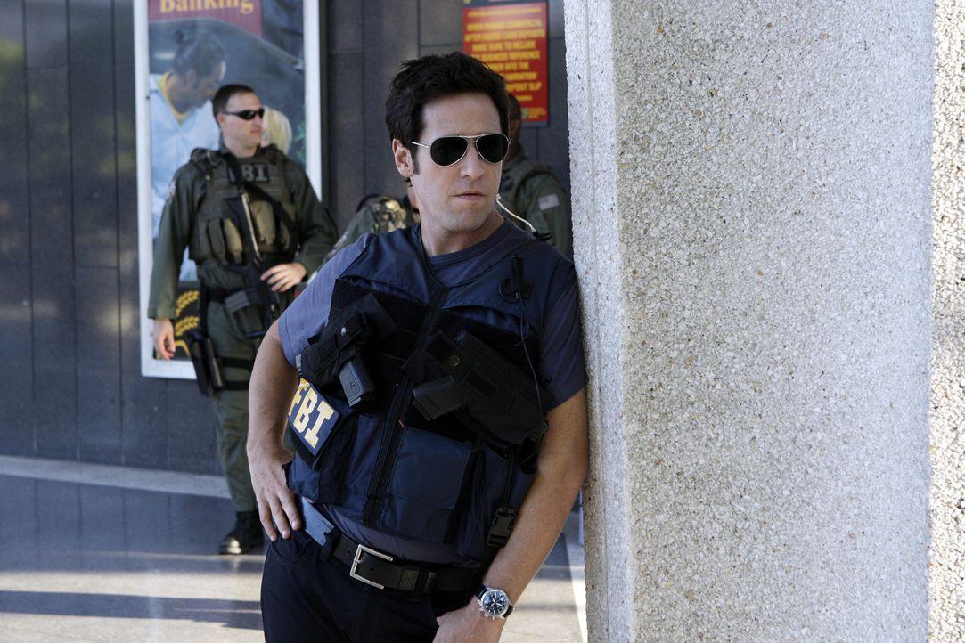 Das FBI ist auf der Jagd nach einer Gruppe von Kidnappern, die ihre Opfer entführen, vergewaltigen und dann zwingen, Geld von ihren Konten abzuhebe... - Bildquelle: Paramount Network Television