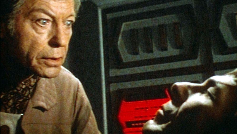 Star Trek III - Auf der Suche nach Mr. Spock - Bildquelle: Paramount Pictures