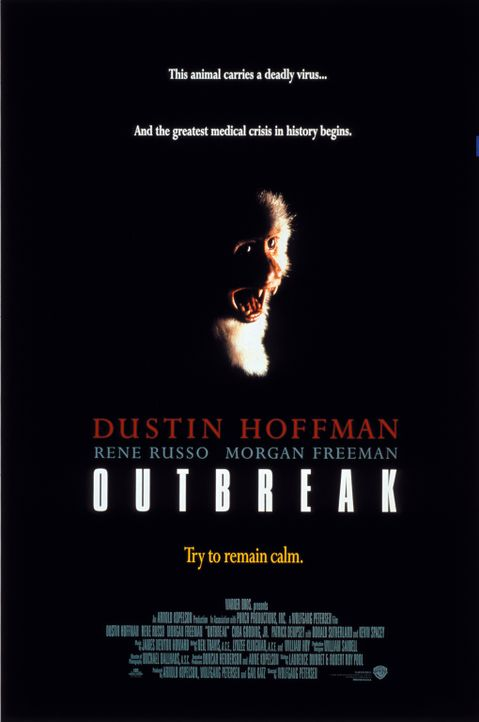 Outbreak - Lautlose Killer ... - Bildquelle: Warner Brothers International Television Distribution Inc.