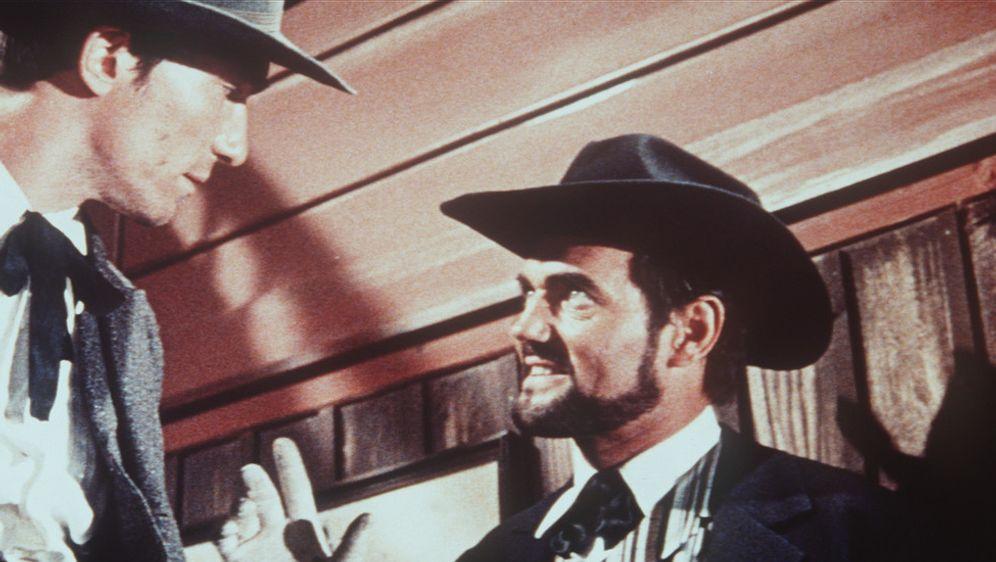 Der Ölprinz - Bildquelle: Columbia Pictures