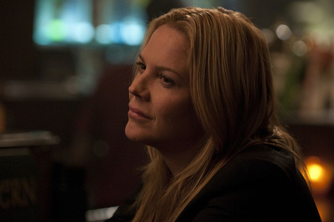 Mary Shannon (Mary McCormack) - Bildquelle: Colleen Hayes USA Network / Colleen Hayes