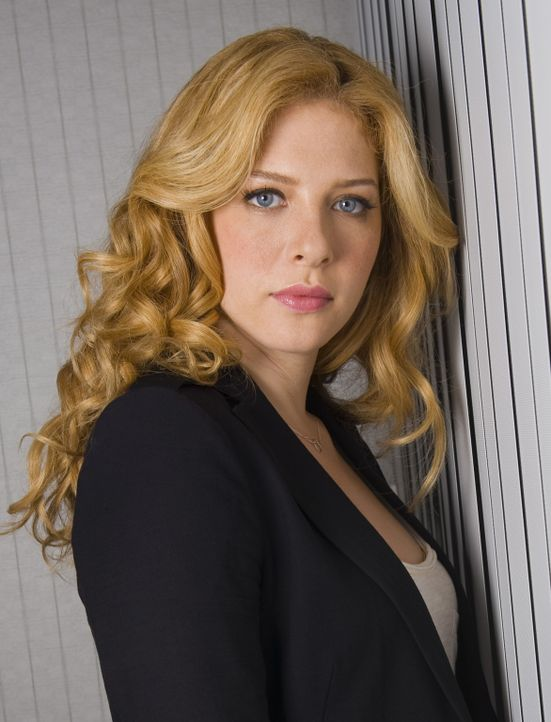 (1. Staffel) - Dr. Kate Sykora (Rachelle LeFevre) ist Krankenschwester mit Leib und Seele. - Bildquelle: 2011 CBS BROADCASTING INC. ALL RIGHTS RESERVED