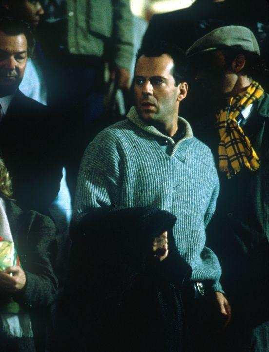 Stirb langsam 2 - Bildquelle: 20th Century Fox